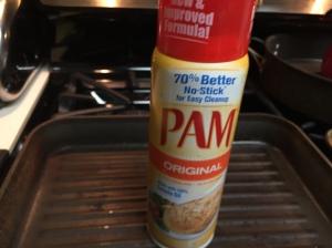 Say hi to Pam.
